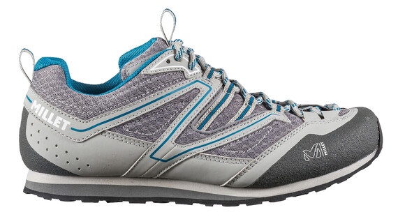 Millet Sandstone Shoes Women grey/blue